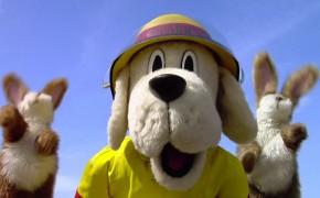 Sparky: Be Rabbit Ready!